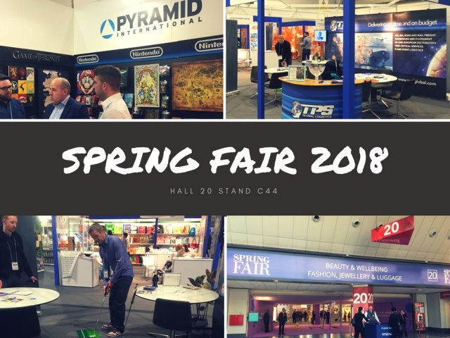 TPS-Global-Logistics-at-spring-fair-NEC-Birmingham