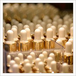 perfume-logistics