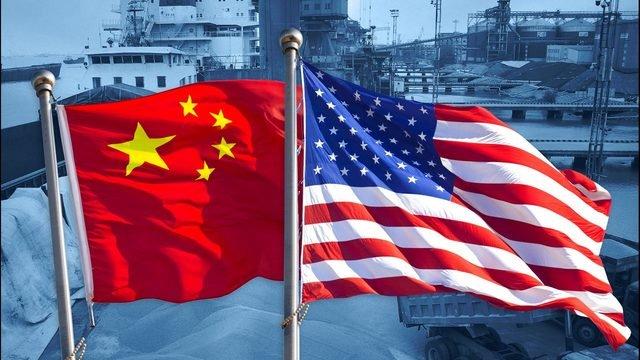 US China tariffs