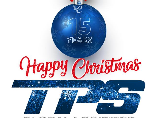 TPS Global Logistics Happy Christmas