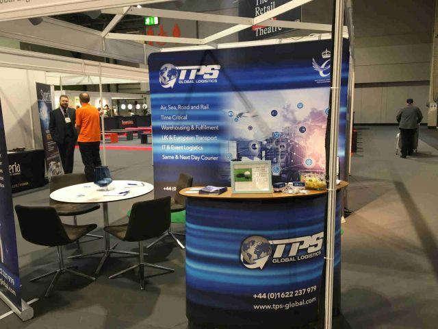 TPS-Global-Logistics-Spring-Fair-Stand