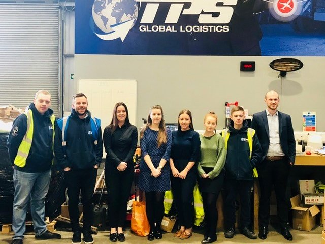 TPS Global Apprentices