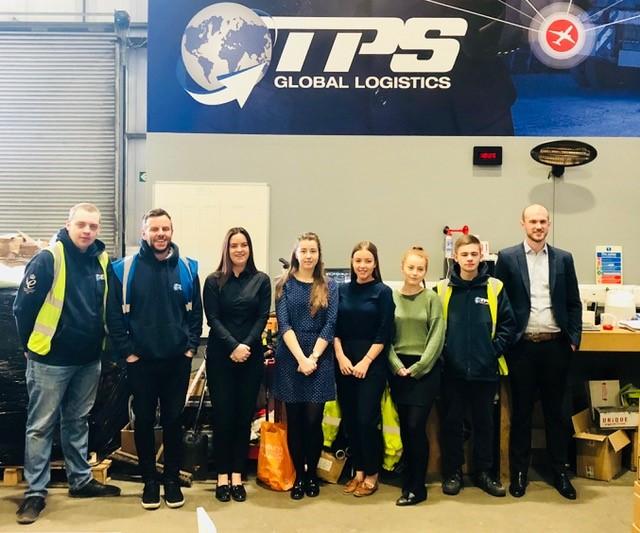 TPS Global Apprentices