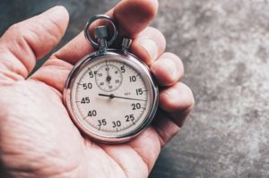 time critical