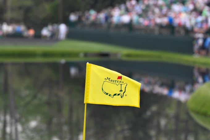 Augusta Golf Masters