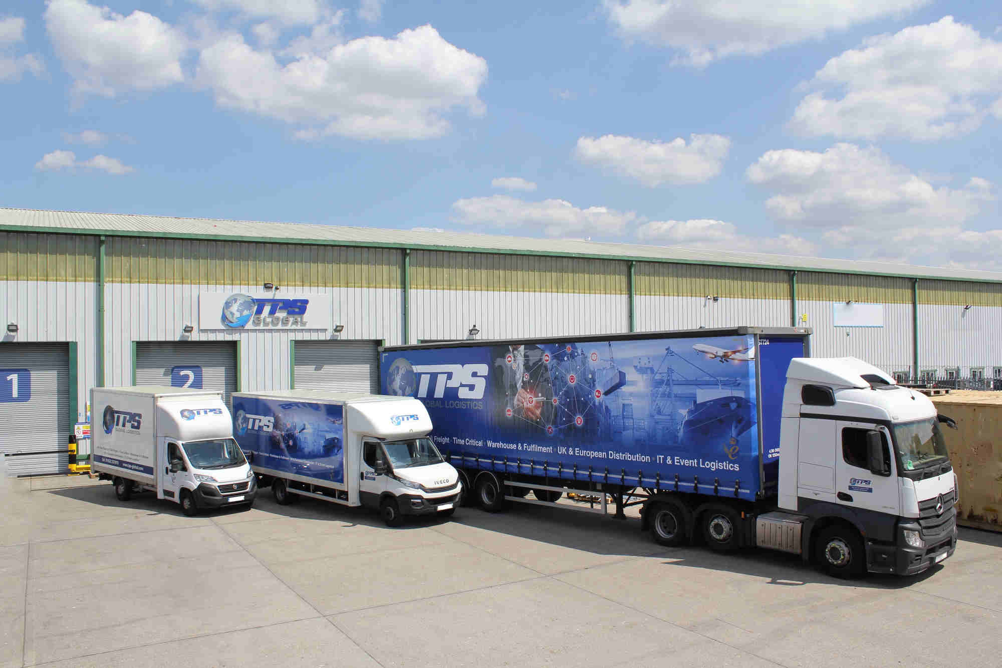 TPS-Global-Logistics-fleet-of-vehicles