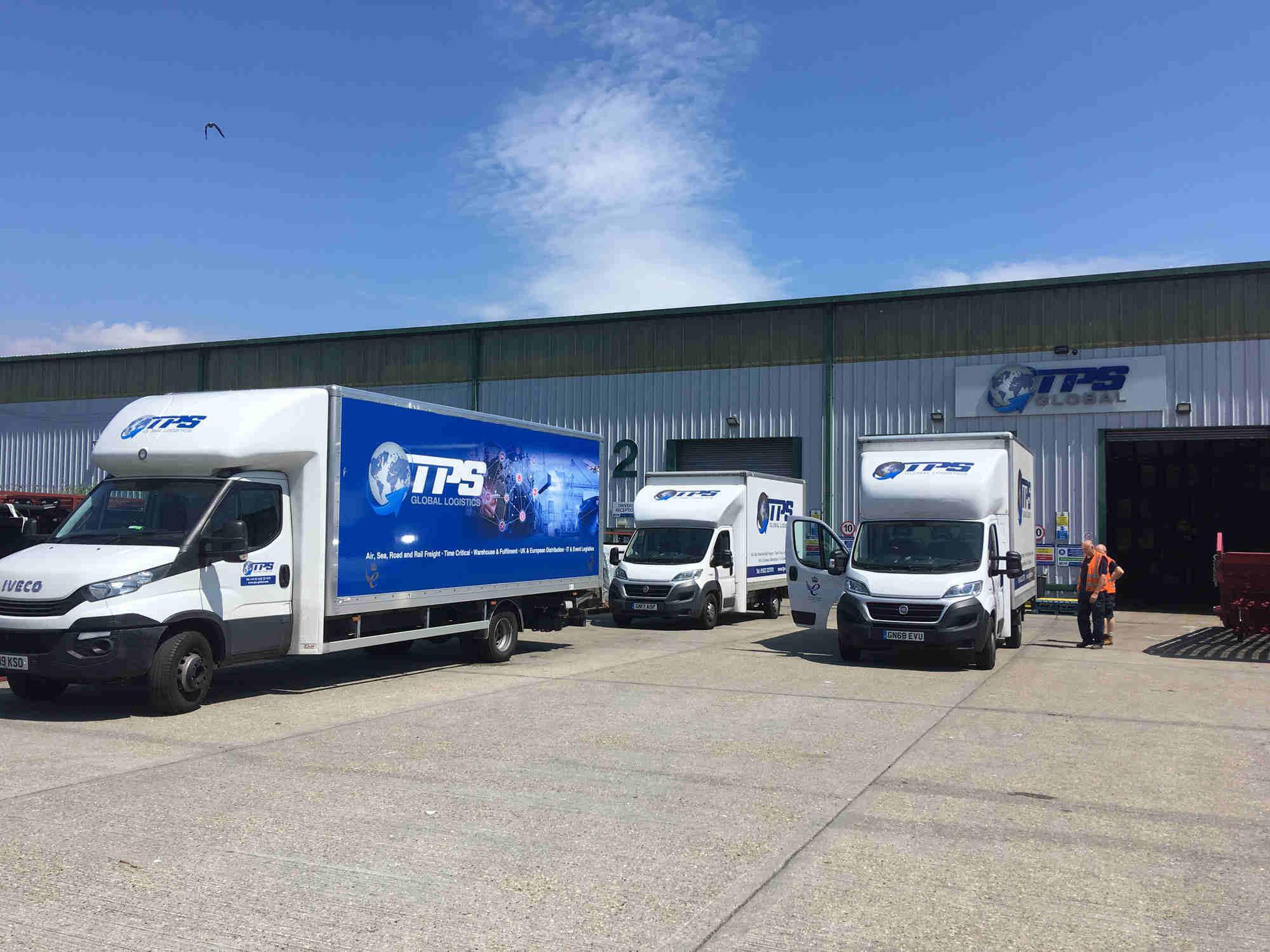 TPS-Global-Logistics-vehicles-and-seagull