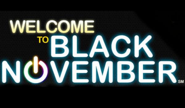 Black november 2