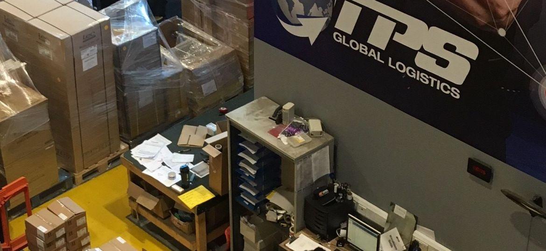 TPS-Global-warehouse