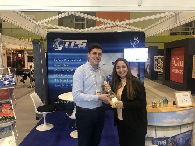 TPS-Global-Logistics-prize-winner-Spring-Fair