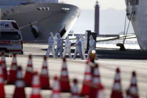 sea freight disruption