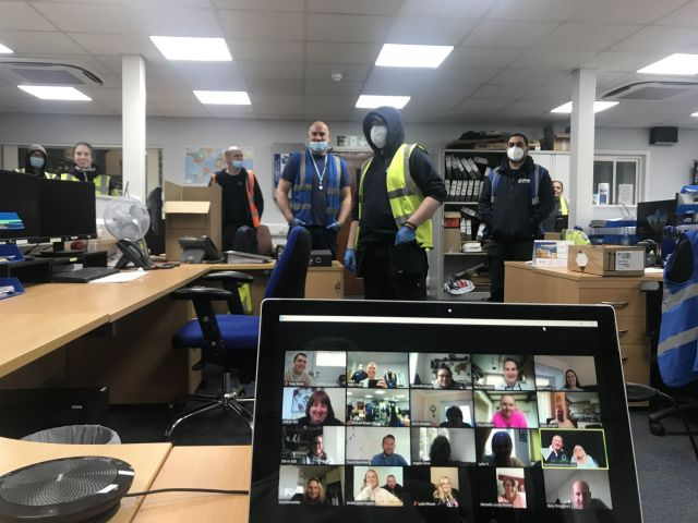TPS-Global-Logistics-COVID-teamwork-operations