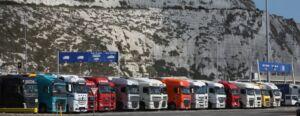 Brexit customs delays