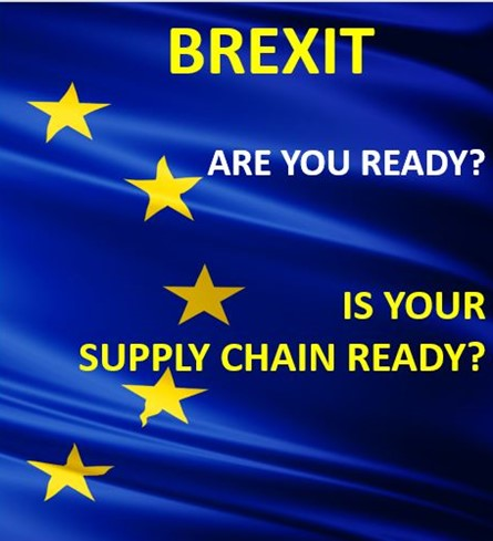 Brexit and the supply chain2