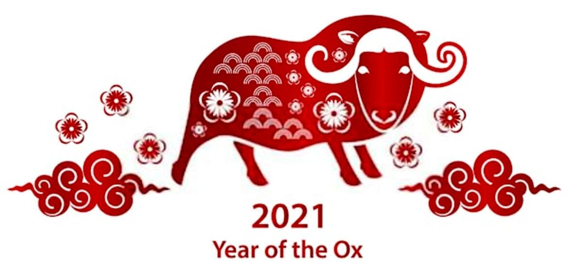 Chinese NY 2021