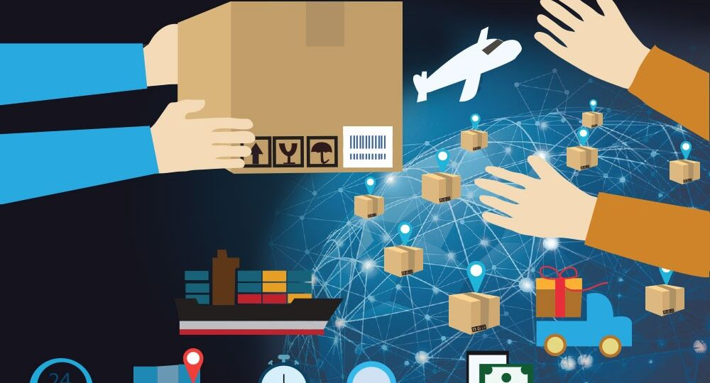 Freight-forwarding-services